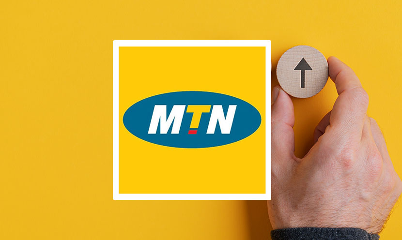 MTN price increases