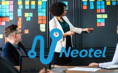 Neotel acquired by Econet Wireless